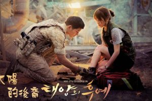"Mengapa ""Descendants of The Sun"" Menyentuh Hati?"