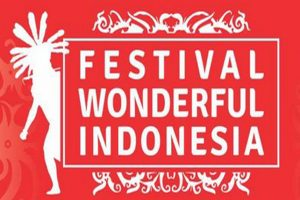 Wonderful Indonesia Festival Digelar di Sambas