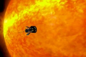 NASA Bersiap Luncurkan Staelit 'Touch the Sun'