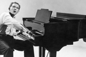 "Video Musik Jerry Lee Lewis ""Great Balls Of Fire"""