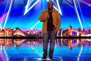Komedian Paling Lucu di Britain's Got Talent