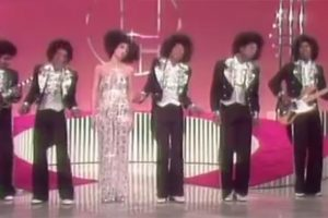 Video Klip Jackson 5 Tahun 1969