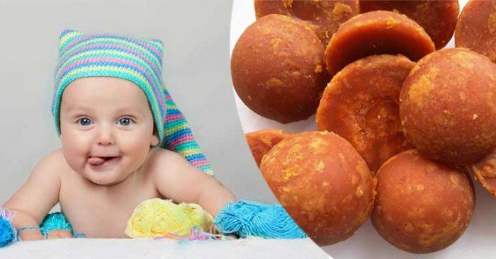 Manfaat Gula Merah Untuk Kesehatan Bayi Erabaru