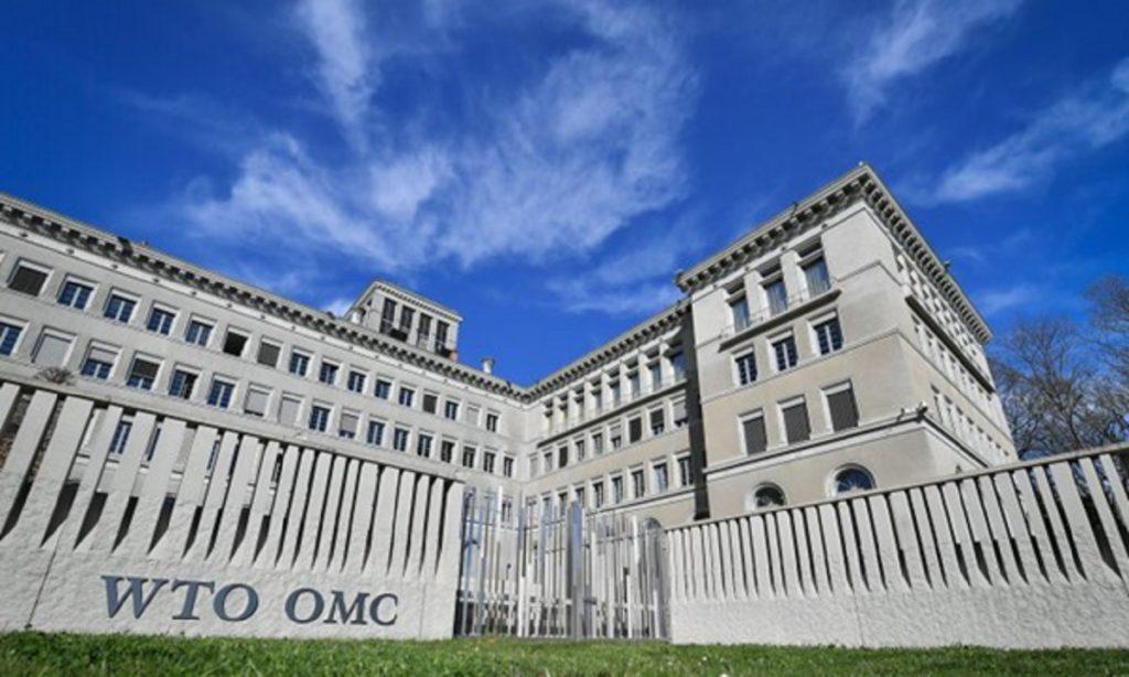 konferensi WTO